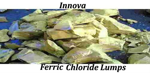 ferric-chloride-lumps india
